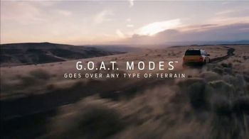 2021 Ford Bronco Sport TV Spot, 'Go There' [T1] - Thumbnail 9