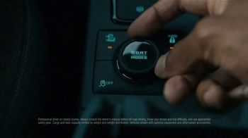 2021 Ford Bronco Sport TV Spot, 'Go There' [T1]