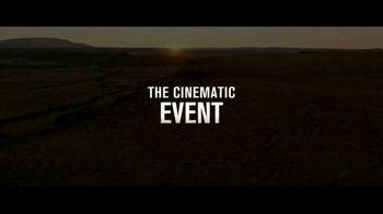 DIRECTV Cinema TV Spot, 'News of the World' - Thumbnail 1