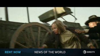 DIRECTV Cinema TV Spot, 'News of the World' - Thumbnail 6