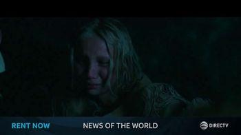 DIRECTV Cinema TV Spot, 'News of the World' - Thumbnail 7