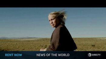 DIRECTV Cinema TV Spot, 'News of the World' - Thumbnail 8