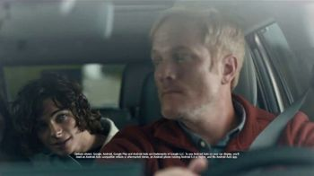 2021 Toyota Highlander TV Spot, 'Time for a Change' [T2] - Thumbnail 2