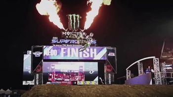 Kawasaki KX Series TV Spot, 'Numbers Don't Lie: 2021 KX450 and KX250'