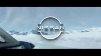 2021 Nissan Rogue TV Spot, 'When I Was Your Age: Snow Mode' [T2] - Thumbnail 1