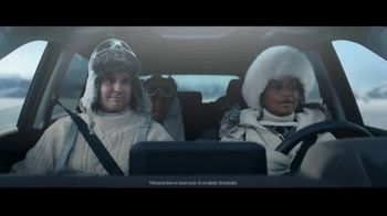 2021 Nissan Rogue TV Spot, 'When I Was Your Age: Snow Mode' [T2] - Thumbnail 2