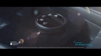 2021 Nissan Rogue TV Spot, 'When I Was Your Age: Snow Mode' [T2] - Thumbnail 4
