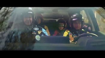 2021 Nissan Rogue TV Spot, 'When I Was Your Age: Snow Mode' [T2] - Thumbnail 5