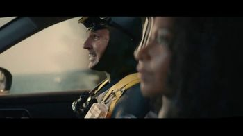 2021 Nissan Rogue TV Spot, 'When I Was Your Age: Snow Mode' [T2] - Thumbnail 7