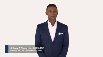 Society for Human Resource Management TV Spot, 'When I Grow Up' - Thumbnail 6