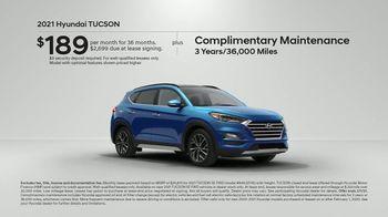 2021 Hyundai Tucson TV Spot, 'Little Accidents' [T2] - Thumbnail 9