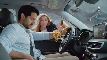 2021 Hyundai Tucson TV Spot, 'Little Accidents' [T2] - Thumbnail 4