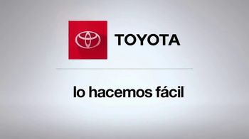 2021 Toyota Prius TV Spot, '¿Qué es eso?: Prius' [Spanish] [T2] - Thumbnail 9