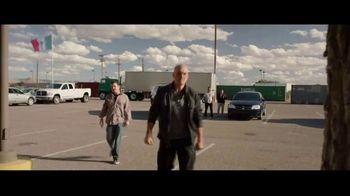 The Marksman - Alternate Trailer 4