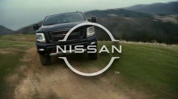 2021 Nissan Titan TV Spot, 'Get the Job Done' [T2] - Thumbnail 1