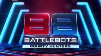 Discovery+ TV Spot, 'Battlebots: Bounty Hunters' - Thumbnail 10
