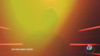 Discovery+ TV Spot, 'Battlebots: Bounty Hunters' - Thumbnail 2