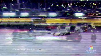 Discovery+ TV Spot, 'Battlebots: Bounty Hunters' - Thumbnail 7