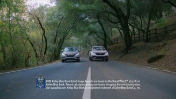 Happy Honda Days Sales Event TV Spot, 'Serious: CR-V and HR-V' [T2] - Thumbnail 7