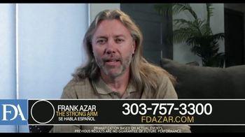 Franklin D. Azar & Associates, P.C. TV Spot, 'Charles'