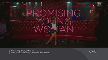 XFINITY On Demand TV Spot, 'Promising Young Woman' Song by Britney Spears
