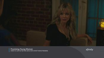 XFINITY On Demand TV Spot, 'Promising Young Woman' Song by Britney Spears - Thumbnail 4