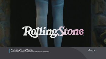 XFINITY On Demand TV Spot, 'Promising Young Woman' Song by Britney Spears - Thumbnail 5