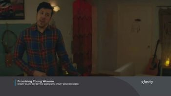 XFINITY On Demand TV Spot, 'Promising Young Woman' Song by Britney Spears - Thumbnail 7