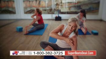 SuperBeets TV Spot, 'Superfood Orig Blood Pressure Energy Support V3' Feat. Dana Loesch - Thumbnail 8