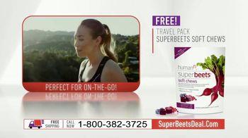 SuperBeets TV Spot, 'Superfood Orig Blood Pressure Energy Support V3' Feat. Dana Loesch - Thumbnail 7
