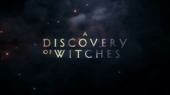 AMC+ TV Spot, 'A Discovery of Witches' - Thumbnail 10