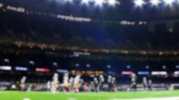 TurboTax Live TV Spot, 'NFL Divisional Round: Sports Desk' - Thumbnail 1
