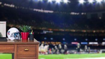 TurboTax Live TV Spot, 'NFL Divisional Round: Sports Desk' - Thumbnail 2