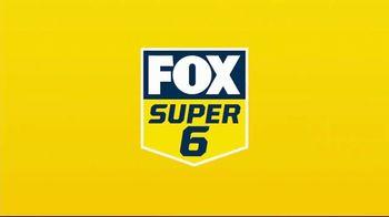 FOX Super 6 App TV Spot, 'Win $250,000 and a 2021 Ford F-150' - Thumbnail 2
