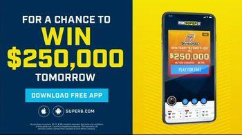 FOX Super 6 App TV Spot, 'Win $250,000 and a 2021 Ford F-150' - Thumbnail 4