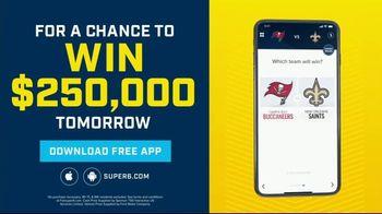 FOX Super 6 App TV Spot, 'Win $250,000 and a 2021 Ford F-150' - Thumbnail 5