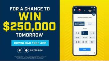 FOX Super 6 App TV Spot, 'Win $250,000 and a 2021 Ford F-150' - Thumbnail 6