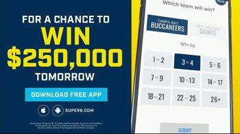 FOX Super 6 App TV Spot, 'Win $250,000 and a 2021 Ford F-150' - Thumbnail 7