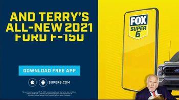 FOX Super 6 App TV Spot, 'Win $250,000 and a 2021 Ford F-150' - Thumbnail 8