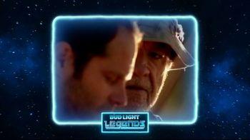 Bud Light TV Spot, 'Legends: Fishing Trip' Featuring Rob Roy Fitzgerald - Thumbnail 4