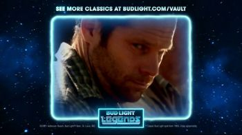 Bud Light TV Spot, 'Legends: Fishing Trip' Featuring Rob Roy Fitzgerald - Thumbnail 9