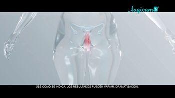 Lagicam TV Spot, 'Solución suave' [Spanish] - Thumbnail 6