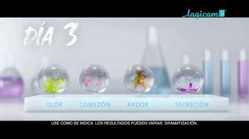 Lagicam TV Spot, 'Solución suave' [Spanish] - Thumbnail 7