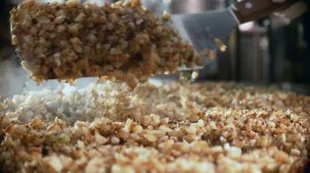 Chipotle Mexican Grill Cauliflower Rice TV Spot, 'Up Close: $1 Delivery' - Thumbnail 5