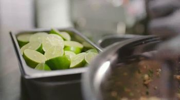 Chipotle Mexican Grill Cauliflower Rice TV Spot, 'Up Close: $1 Delivery' - Thumbnail 6