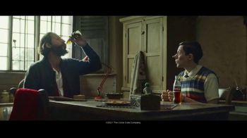 Coca-Cola Zero Sugar TV Spot, 'Pinocchio' - Thumbnail 10