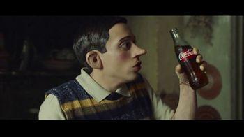 Coca-Cola Zero Sugar TV Spot, 'Pinocchio'