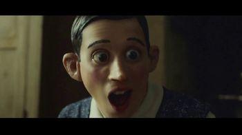 Coca-Cola Zero Sugar TV Spot, 'Pinocchio' - Thumbnail 9