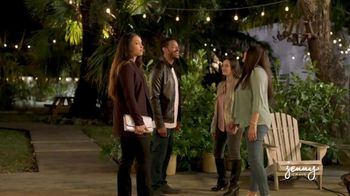 Jenny Craig Rapid Results Max TV Spot, 'Couples' - Thumbnail 2