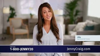 Jenny Craig Rapid Results Max TV Spot, 'Couples' - Thumbnail 7